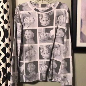 Marilyn Monroe Sweater 🥀